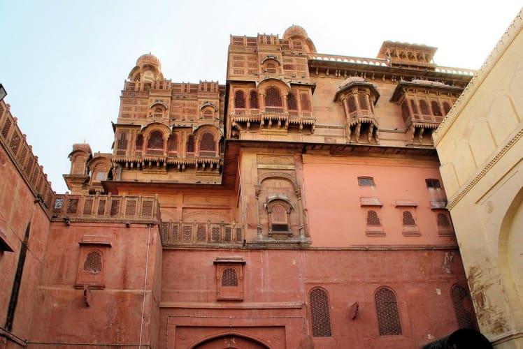Hues of Rajasthan