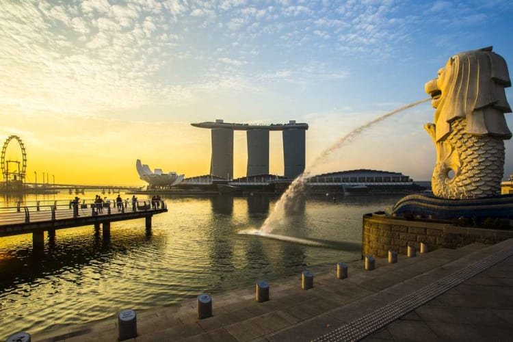 Fascinating Singapore Holiday