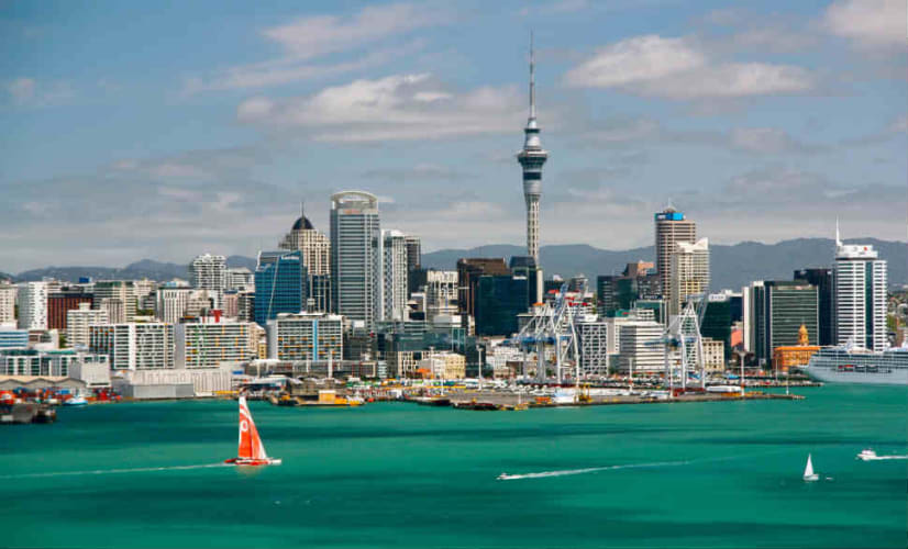 Best Of New Zealand - Discount Offer - Winter 2018