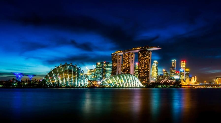 Exciting Singapore & Malaysia with Cruise