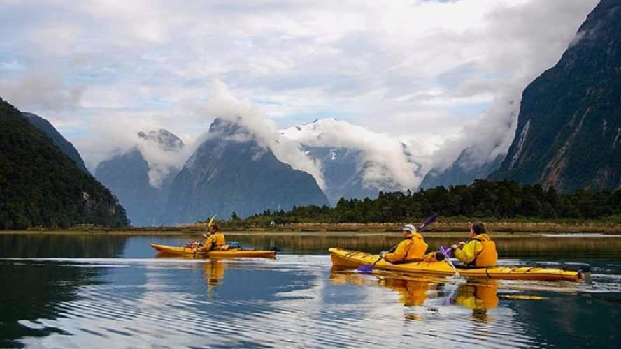 Best of New Zealand for your Honeymoon Trip; 13 Days Package