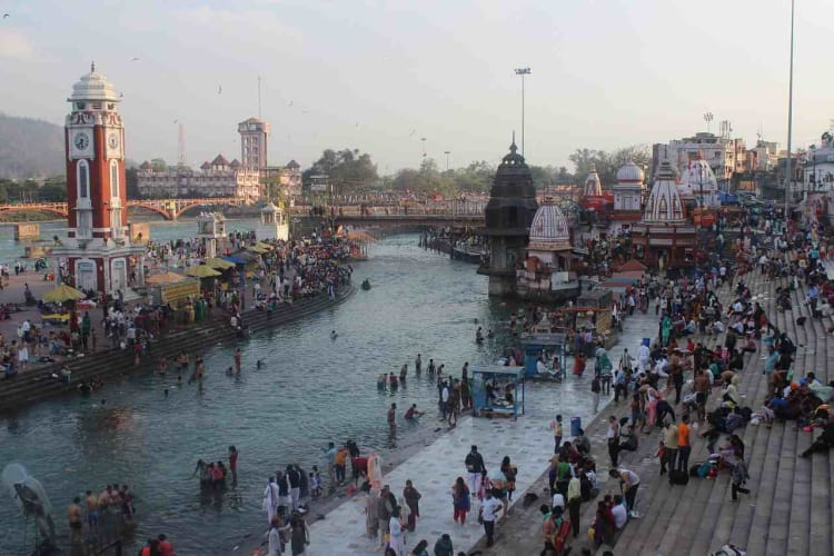 The Divine Char Dham Yatra 2018 for 10 Nights!