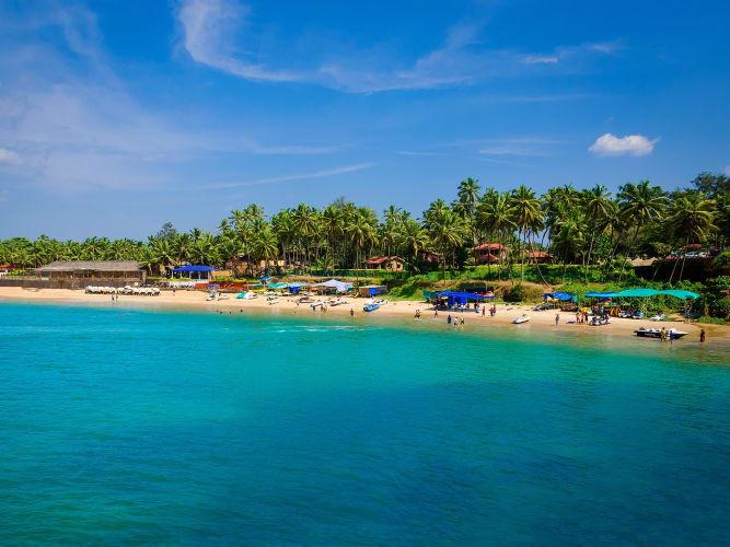 Diwali Dhamaka Goa Deal 12990 - Save 6000 - With Flight 3 Night Resort Package Ex Mumbai / Ex Delhi