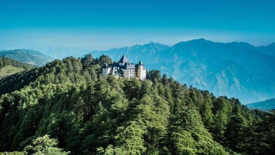 Amazing vacation in Shimla- Manali