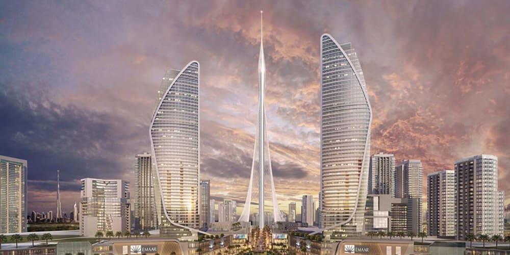 Exotic Dubai Tour