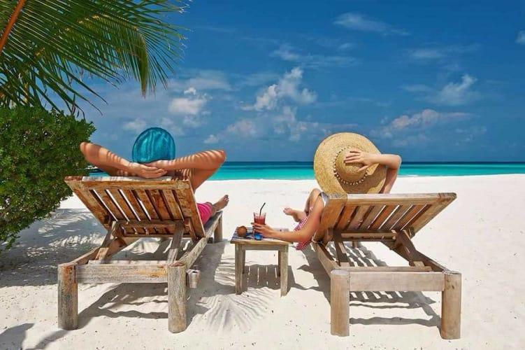 Exquisite Maldives Holiday; Bandos Island Resort and Spa