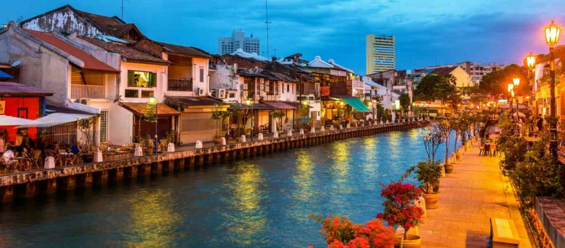 Fascinating Far East - Winter 2018 - With Flights