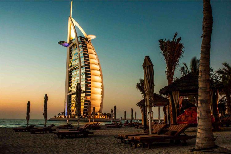 Explore Dubai - 3 Nights Holiday Package