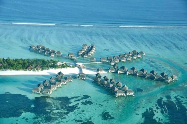 Maldives at its Best; Sun Island Resort and Spa