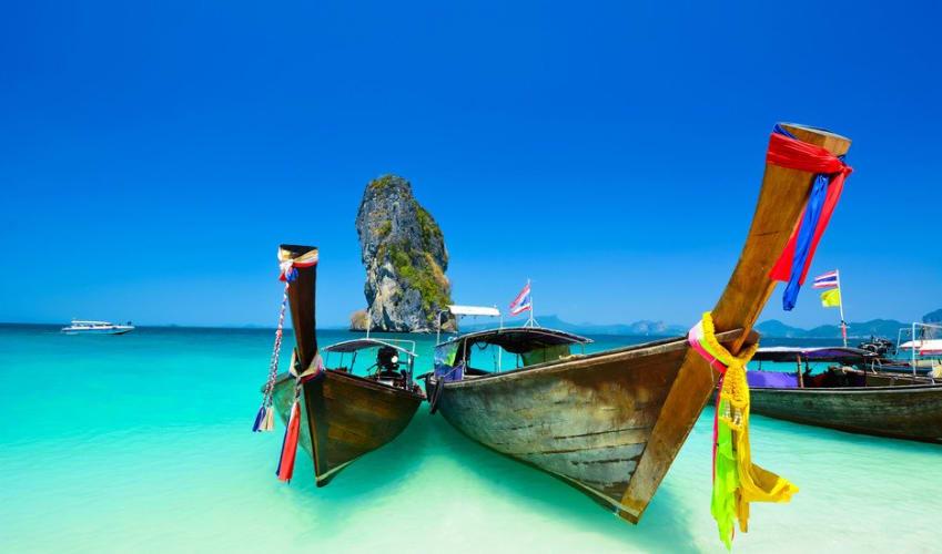 Thailand- Stunning Bangkok and Pattaya- With Flights