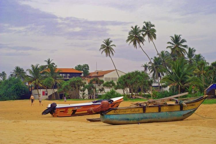 Sri Lanka - 4 Nights of Instant Fun ex-Mumbai