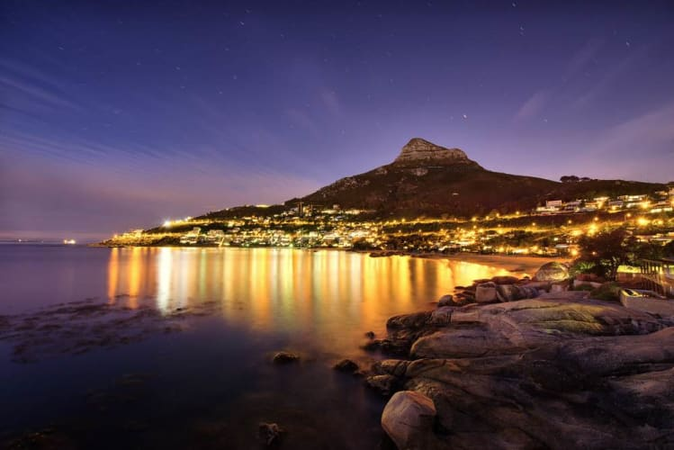South Africa Extravaganza - Winter 2018 - with Flights