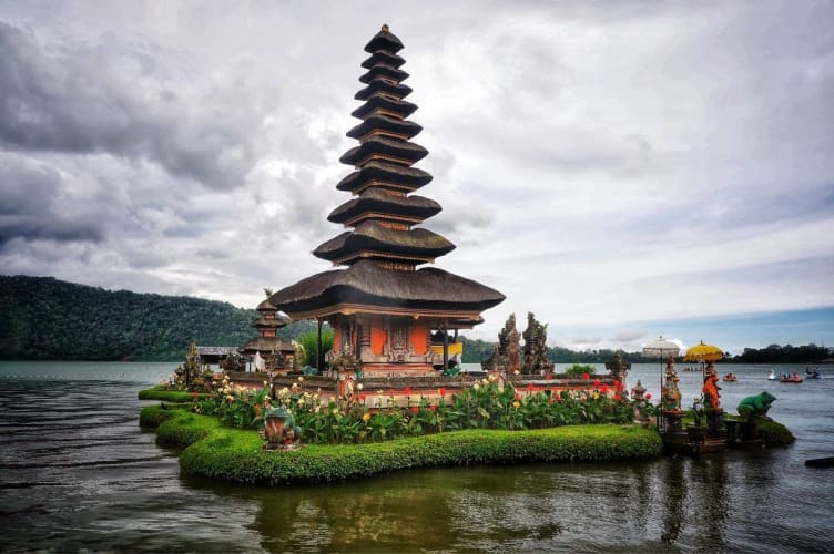 Bali Holiday - 4 Nights in God's Own Land