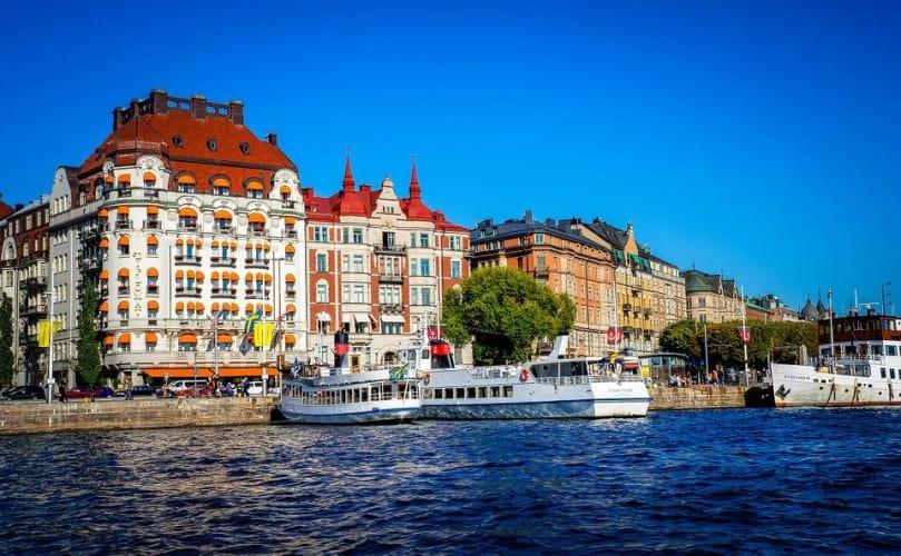 Discover Scandinavia