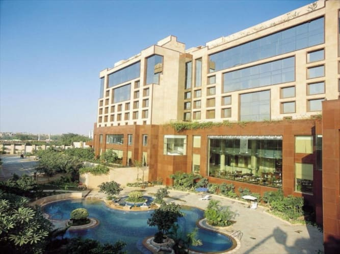 The Golden Triangle With ITC Hotels