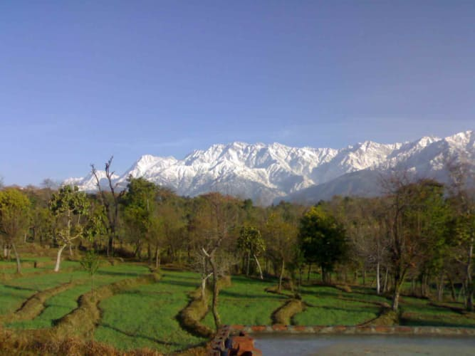 Weekend Trip to Kandwari & Bir Billing - The Hidden Gems of Himachal (ex-Delhi)