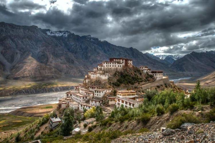 Spiti Winter Expedition - Ex Shimla