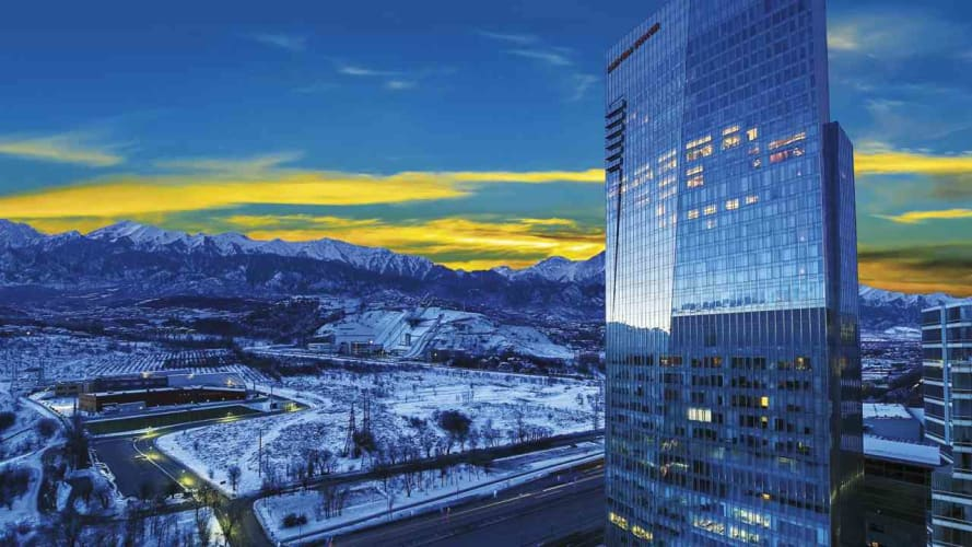 Almaty – The Land Of Kazakhstan - Flights from Delhi