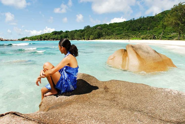 Le Relax Mahe Seychelles Package with Free Night Special Offer