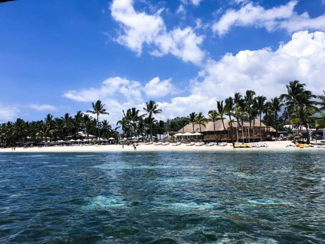 Mauritius - Honeymoon Special Package.