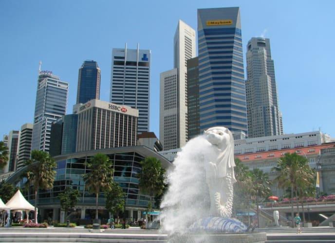 Entertainment Galore - Discover Singapore