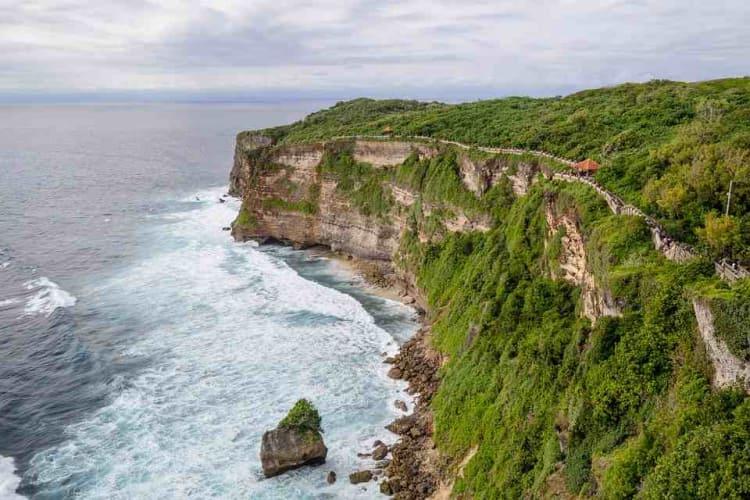 Bali Holiday Package - An Achingly Beautiful Scenery