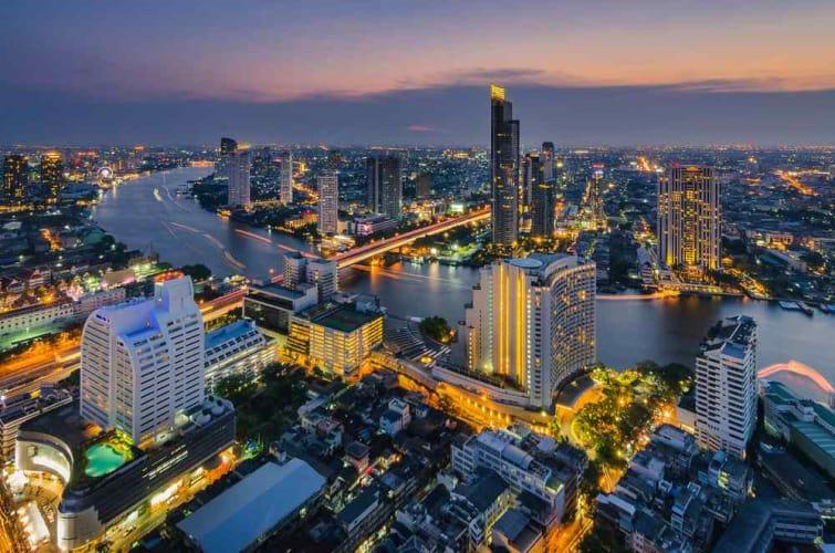 Pattaya - Bangkok Exclusive Tour for 4 Nights