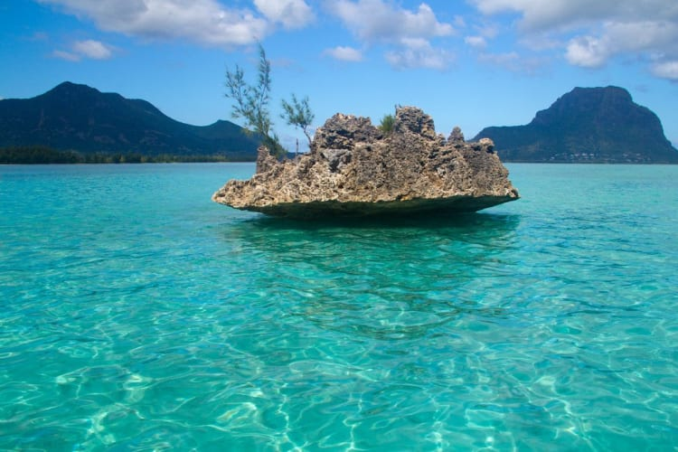 Instant Romantic Mauritius for Honeymooners