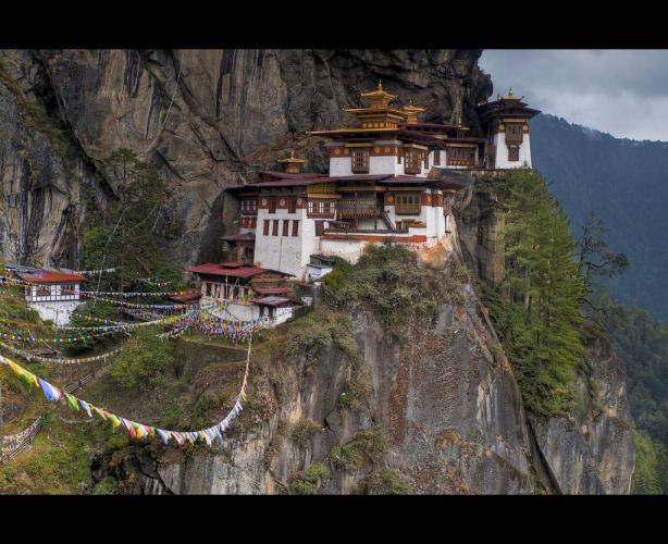 Astonishing Bhutan Trip