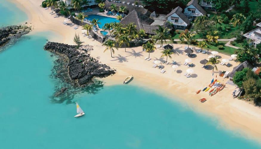 Instant Mauritius Value - Flight from Mumbai