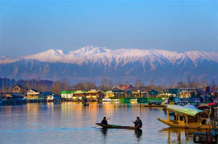 Trip to Dreamland Kashmir
