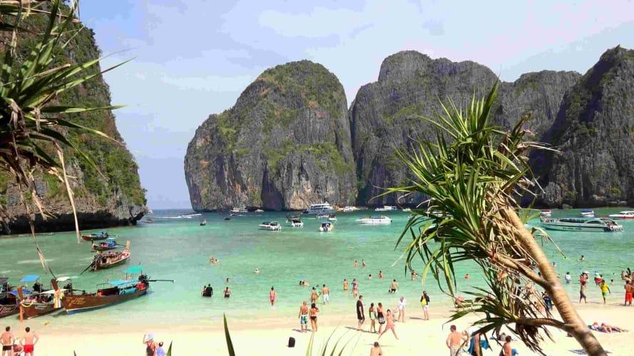 Bangkok & Hua Hin: The royal beach resort of Thailand