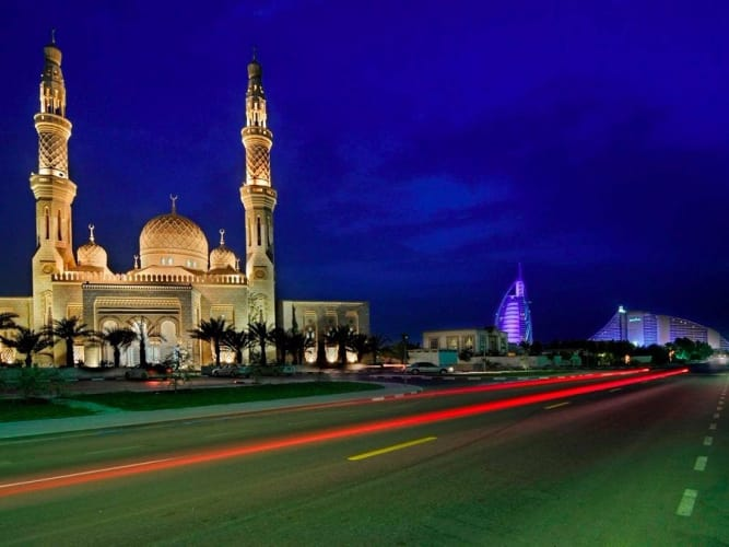 Cruising from Land of Arabs to City of Dreams; 6 Days Cruise from Abu Dhabi to Mumbai