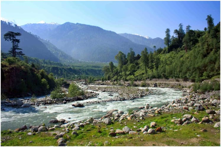 Journey to North India - 10 Nights Trip