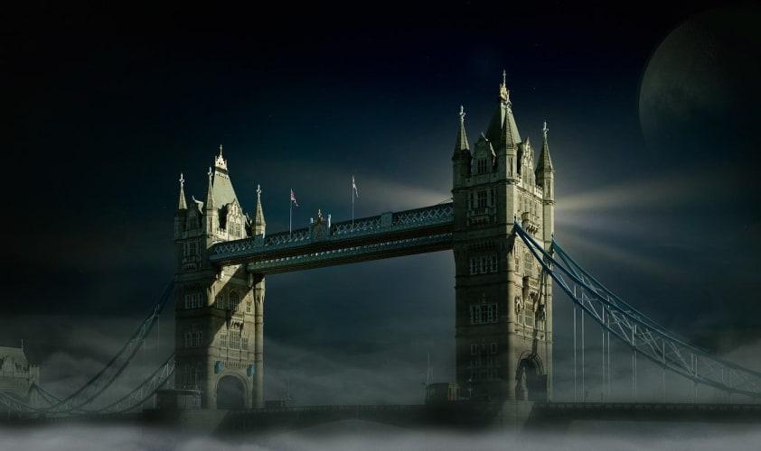 Getaway Goddesses - United Kingdom