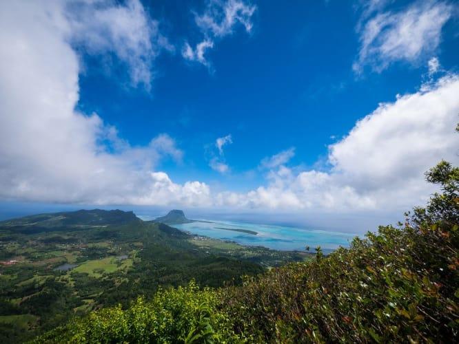 Instant Mauritius Value