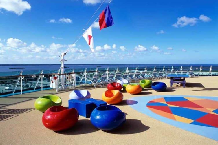 Mariner of the Seas - Singapore Malaysia Cruise