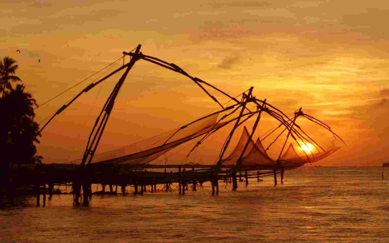 Incredible South - Kerala and Tamil Nadu Tour package