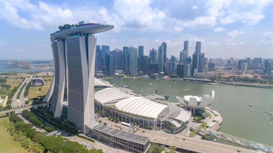 Blissful Singapore Holiday