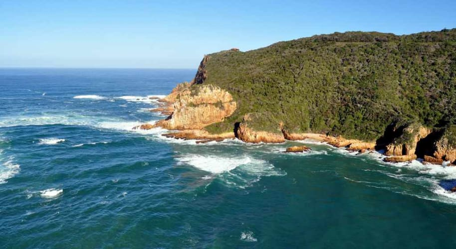 Breathtaking South Africa - with Flight