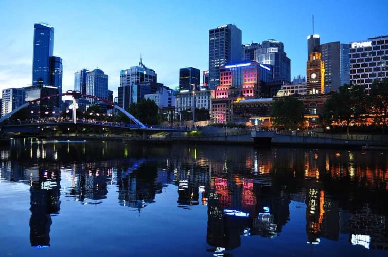 Scenic Australia Holiday Package; Flights Ex Bangalore