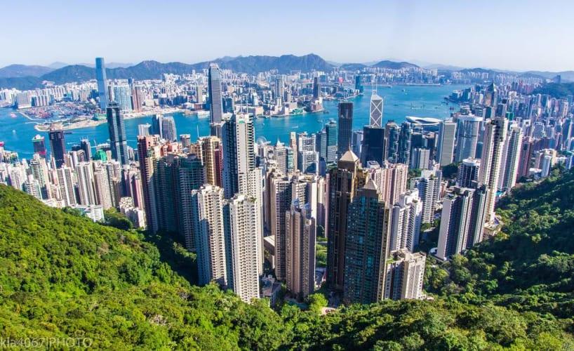 Dazzling Hong Kong & Macau