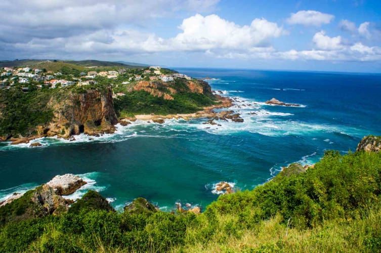 South Africa - Hub of Outdoor Adventures