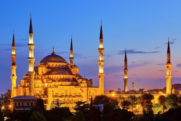 Turkish Getaway - Winter 2018 - with Flights