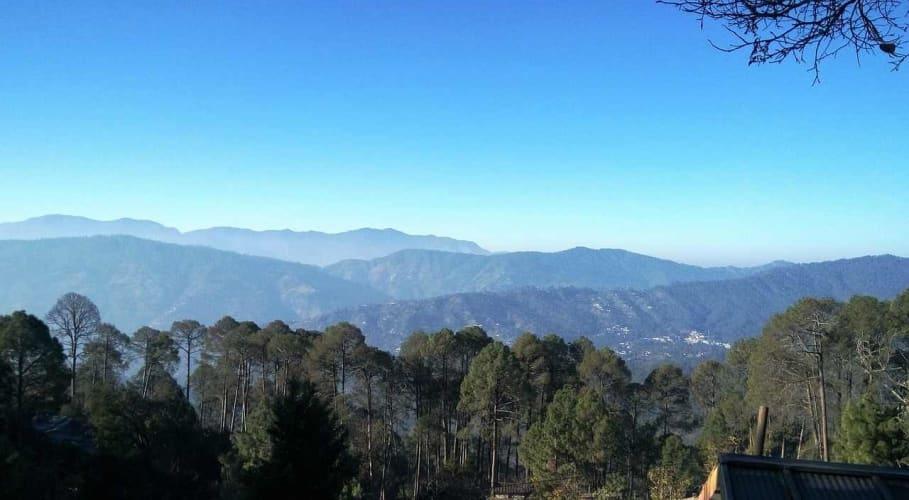 Magical Uttarakhand - from Delhi