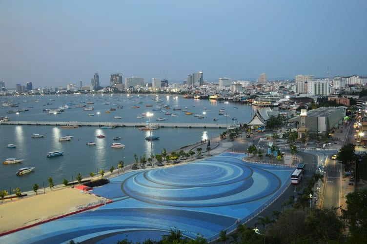Magical Pattaya & Bangkok