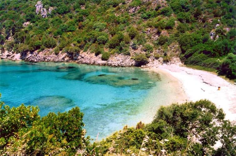 Contiki Greek Sailing Trips for 18 To 35 year olds; 8 Days Package