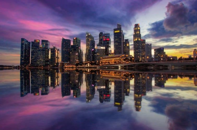 Best of Asia - Singapore & Malaysia