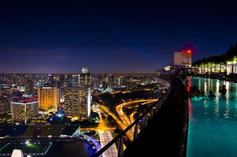 Oriental Delight- Singapore and Kuala Lumpur