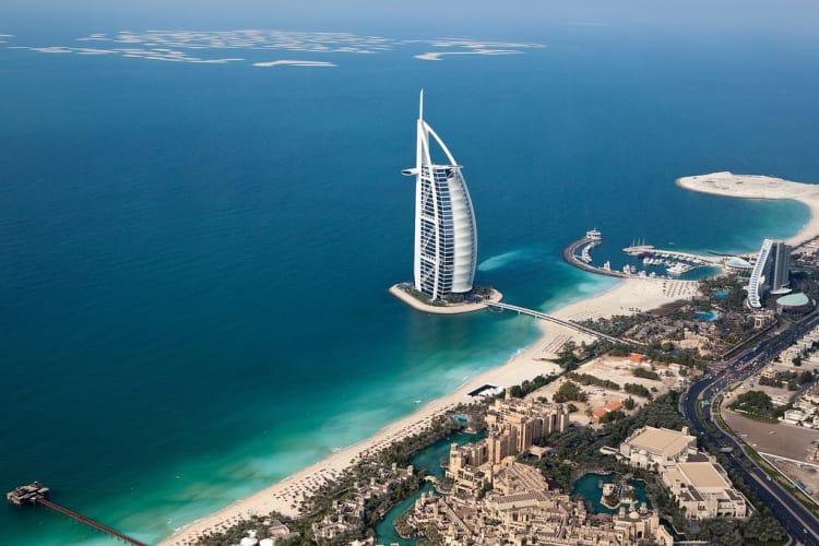 Getaway Goddess - Dubai Special - Winter 2018